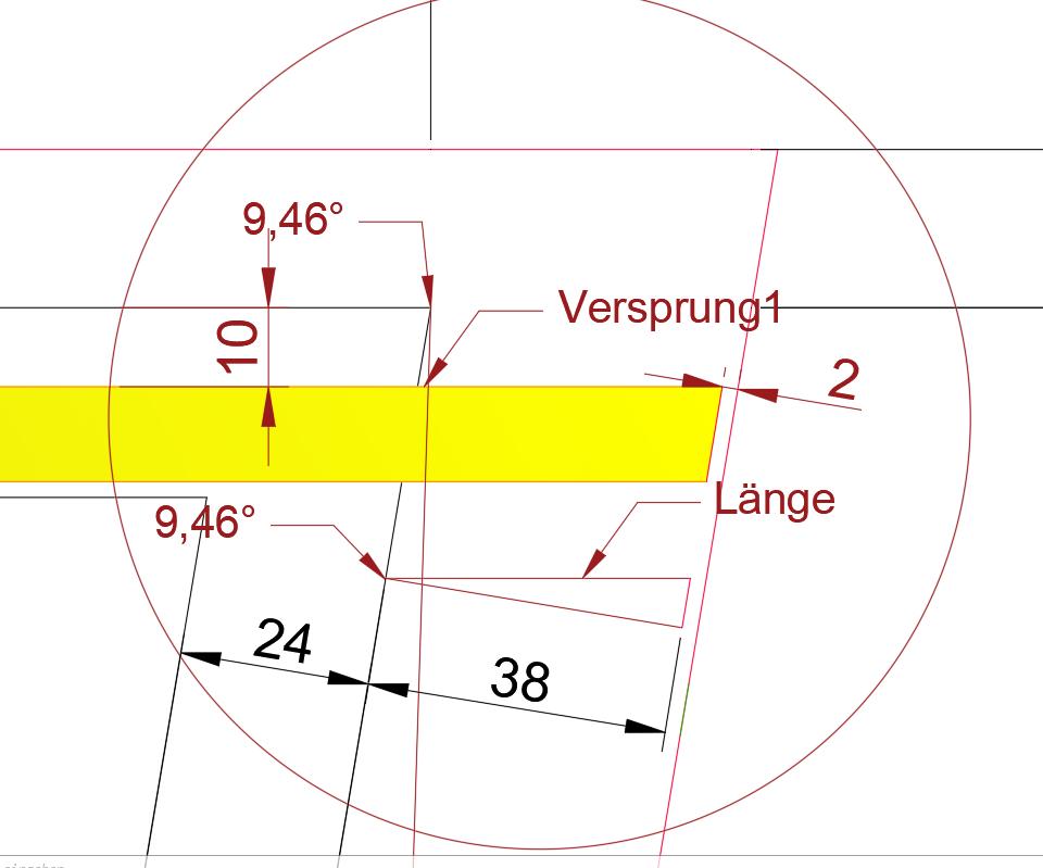 Häufig Dachausmittlung 2 - Greifswalder Zimmerer NQ73